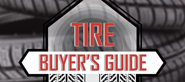 Download the Tire Buying Guide
